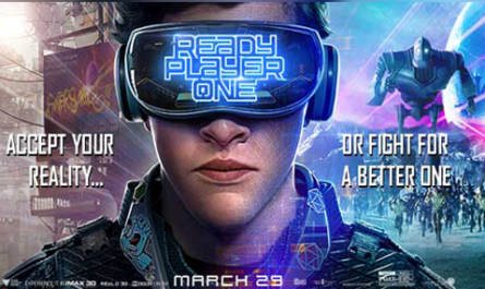 Ayo Segera Streaming Ready Player One Sub Indo!