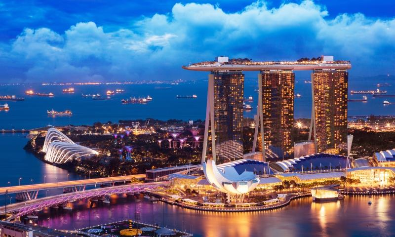 Hotel Boss in Singapore is the Best for Business People